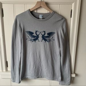 Patagonia Tosh Crewneck Sweater